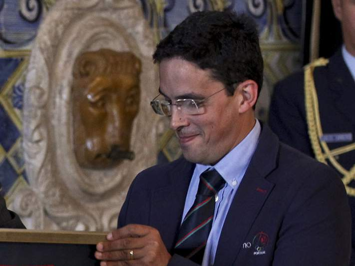 Mário Santos quer ensino superior a potenciar sucesso luso