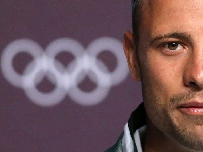 Pistorius não concretizou o sonho de chegar à final