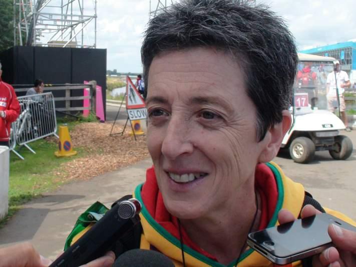 Rosa Mota, a maior maratonista mundial de sempre