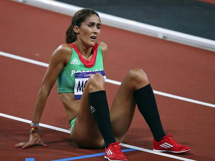 Sara Moreira foi 10ª na Meia-Maratona de Nova Iorque