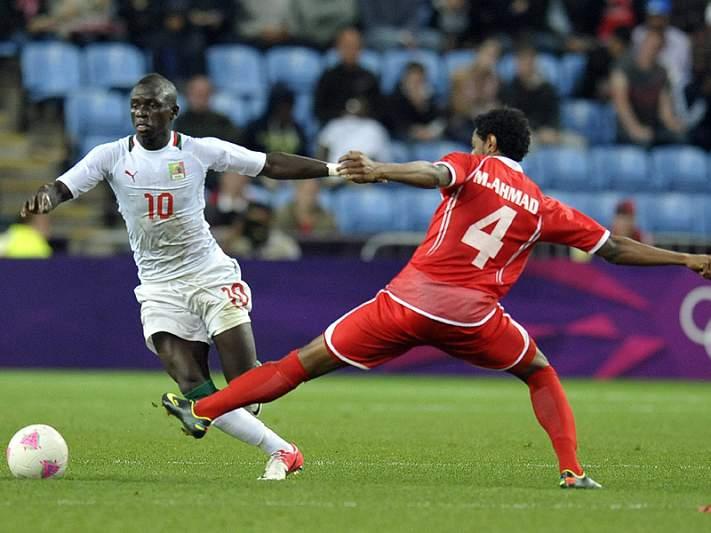 Senegal desqualificado da CAN2013