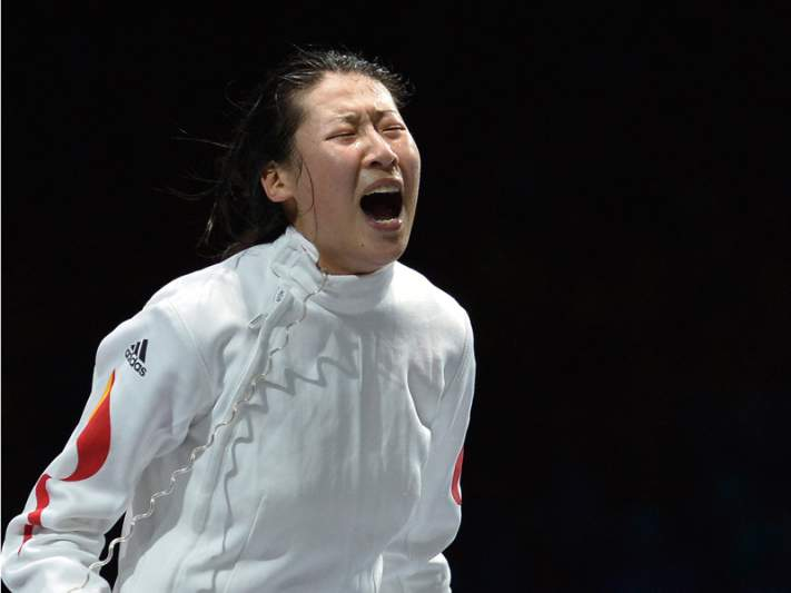 Sul-coreana Shin A-Lam vai ser distinguida