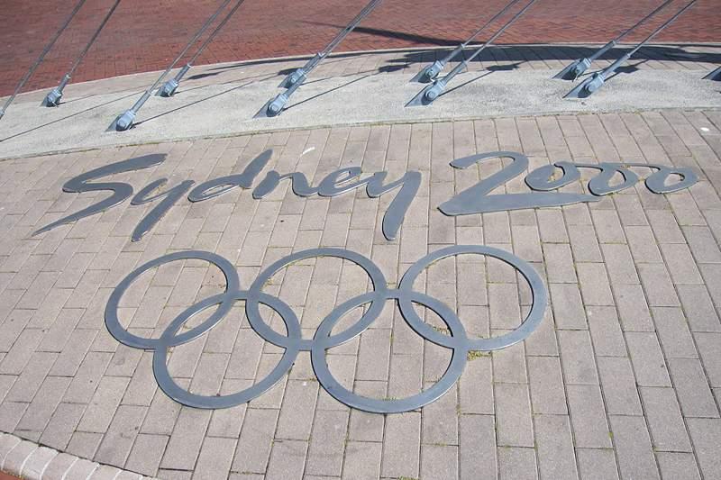 Ministro australiano diz que Sidney2000 foram os melhores de sempre