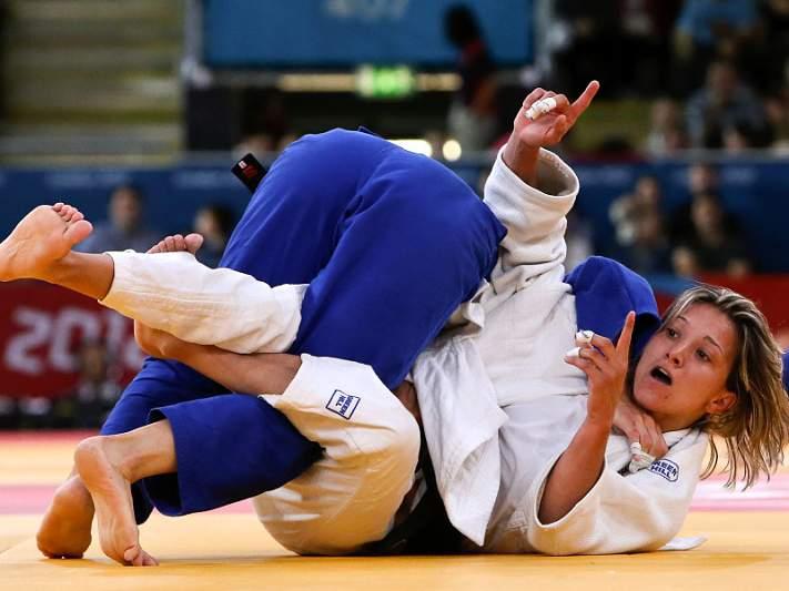 Dia 4: Judo provoca a primeira desilusão a Portugal