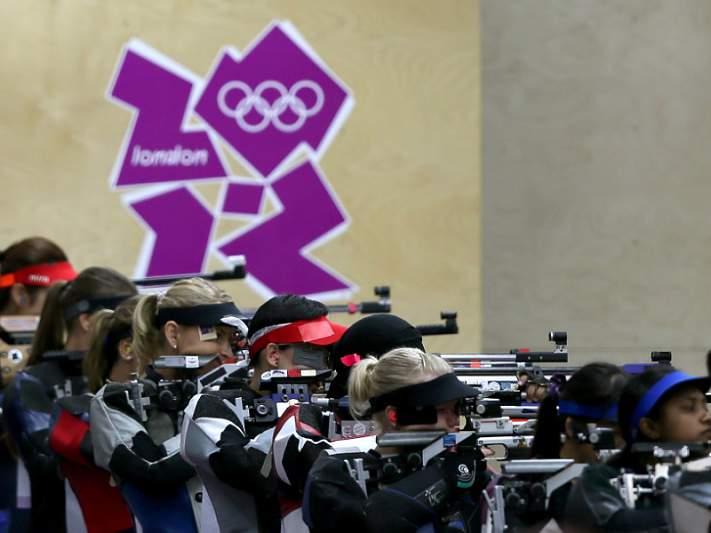 Guo Wenjun revalidou título olímpico
