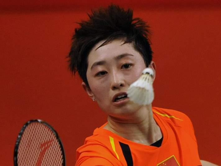 China campeã do Mundo em masculinos e femininos