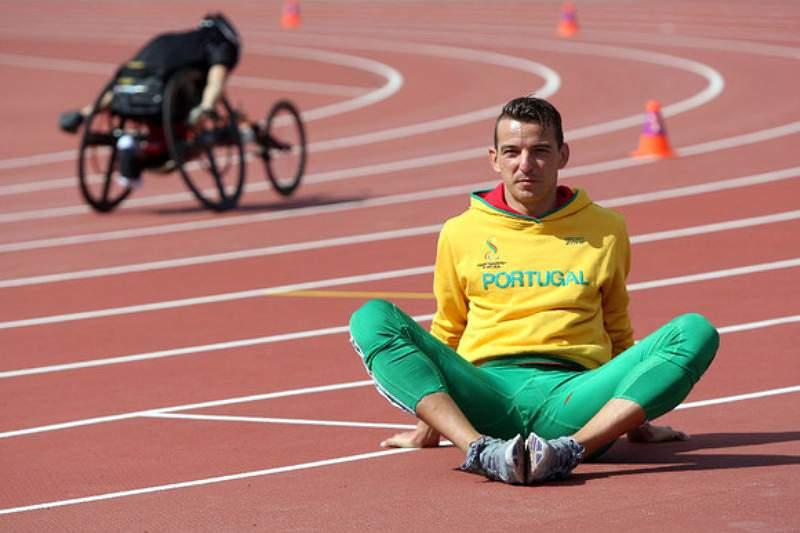 Portugal defende título europeu de atletismo para deficiência intelectual