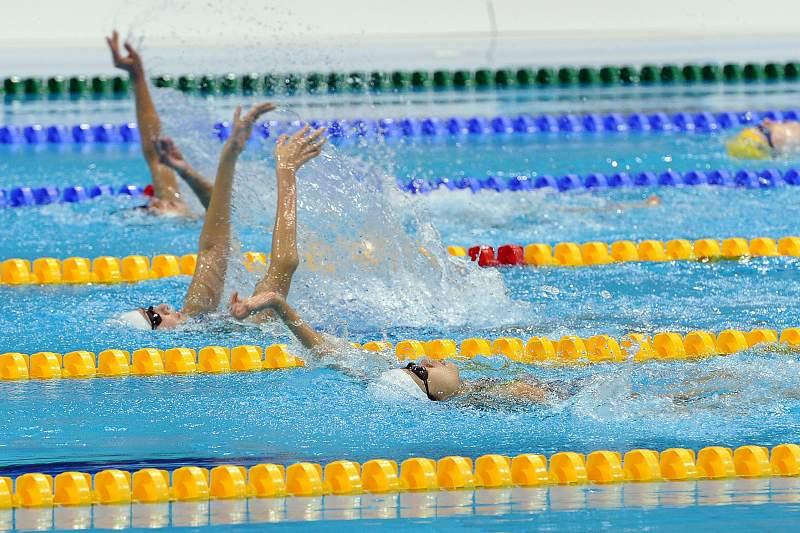 Portugal com sete medalhas no Multinations Youth Meet