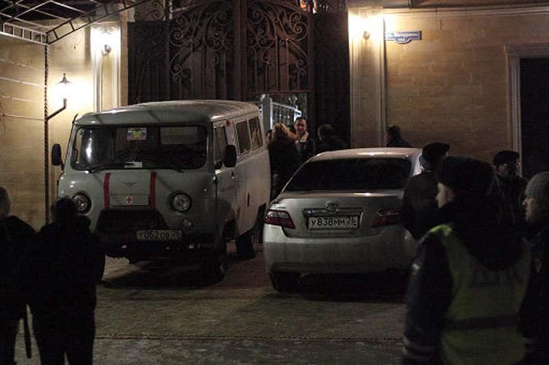 Cinco corpos encontrados em quatro veículos no sul da Rússia