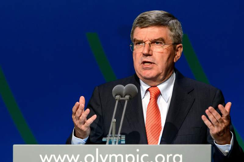 Comité Olímpico Internacional realça prestígio de Mandela