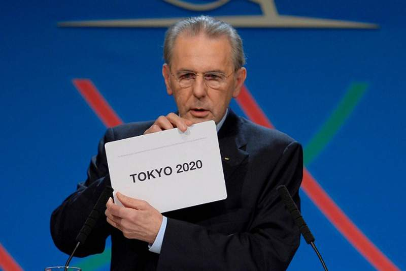 Japão planeia criar agência desportiva para Olímpicos de 2020
