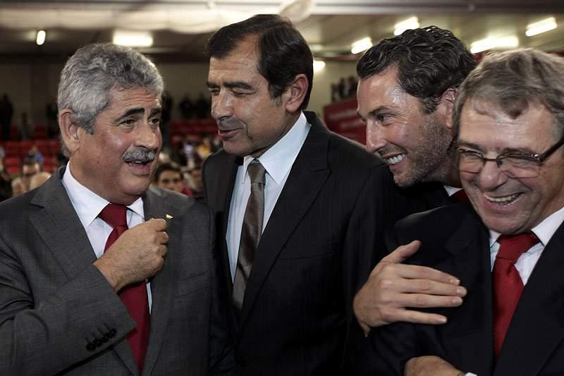 Benfica SAD com prejuízos de 10,3 milhões de euros