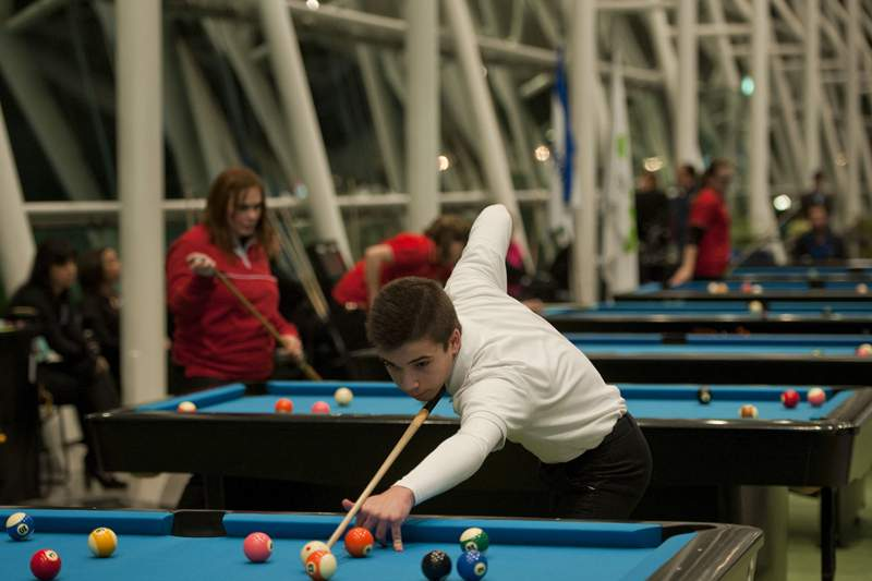 Torneio internacional no aeroporto Sá Carneiro divulga a modalidade