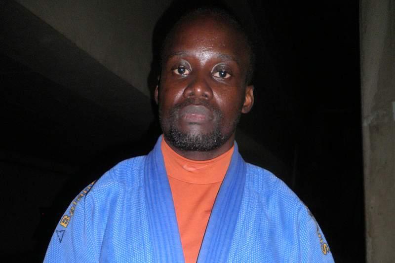 Seleção angolana de judo prepara Jogos Pan-Africanos