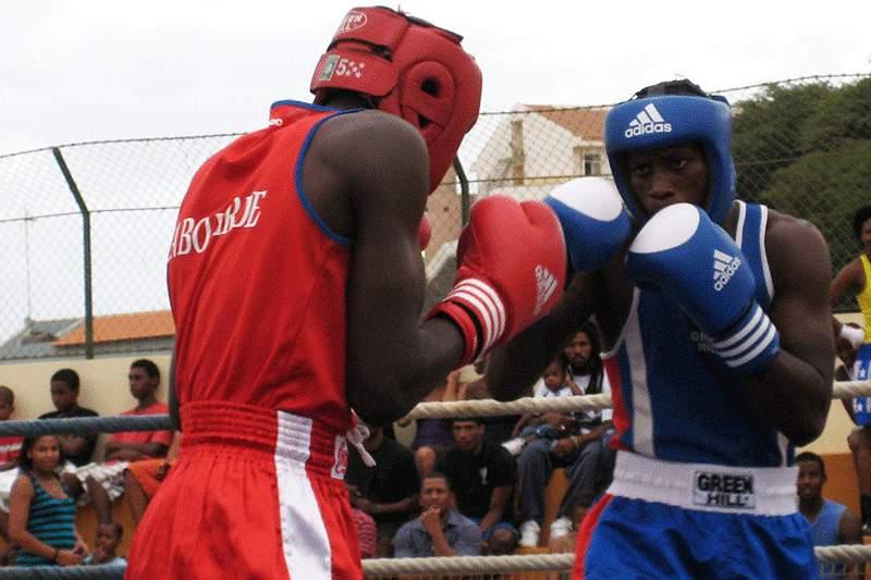 Top Angola/Cabo Verde realiza-se este sábado