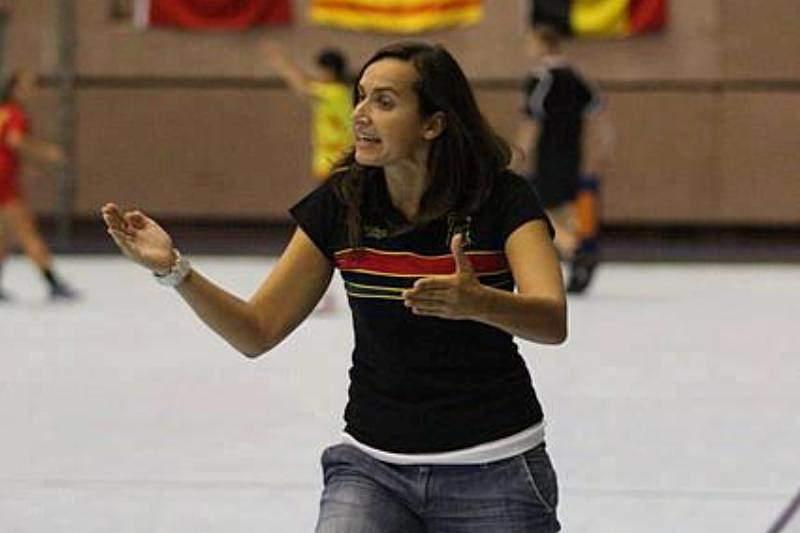 Carla Antunes não poupa elogios aos seus jogadores