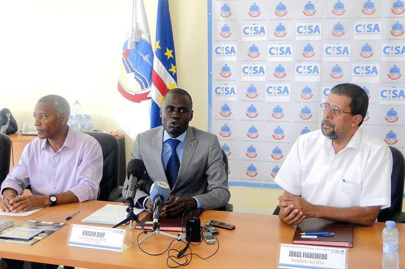 Cabo Verde acolhe 8ª edição da Convenção Internacional do Desporto em África
