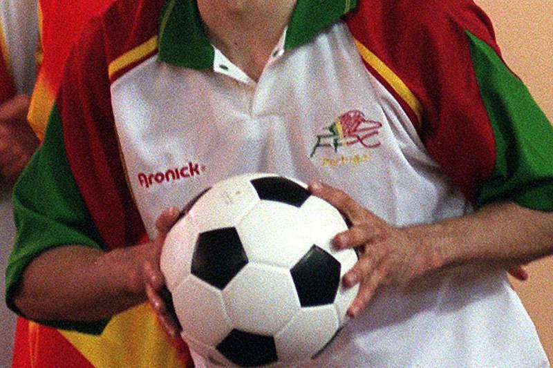 Portugal divulga convocados para os Jogos Mundiais