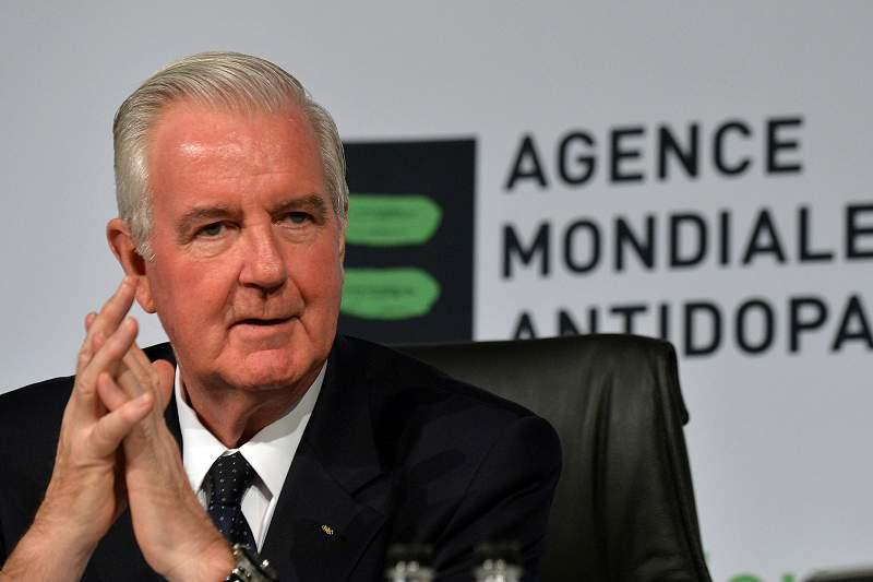 Craig Reedie é o novo presidente da Agência Mundial de Antidopagem