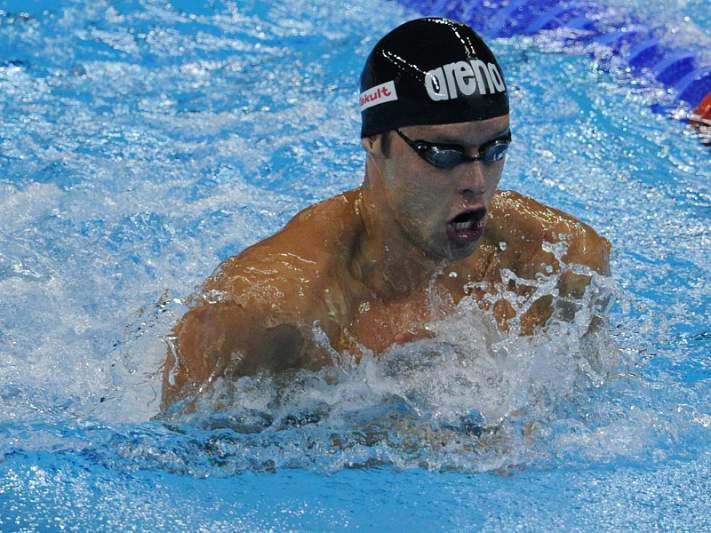 Nadador Dale Oen encontrado morto