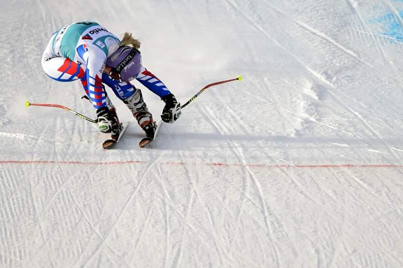 Federação de Desportos de Inverno quer construir Centro de Treino em Altitude
