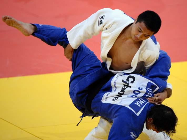 Diogo Lima luta pelo acesso ao bronze