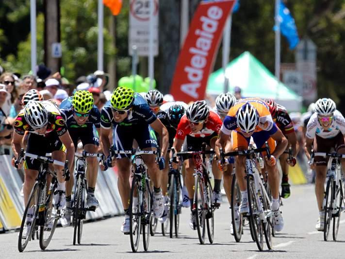 Espanhol continua a dominar Giro de Itália