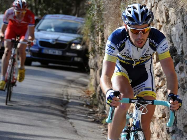 De Gendt fugiu para a vitória na sétima etapa