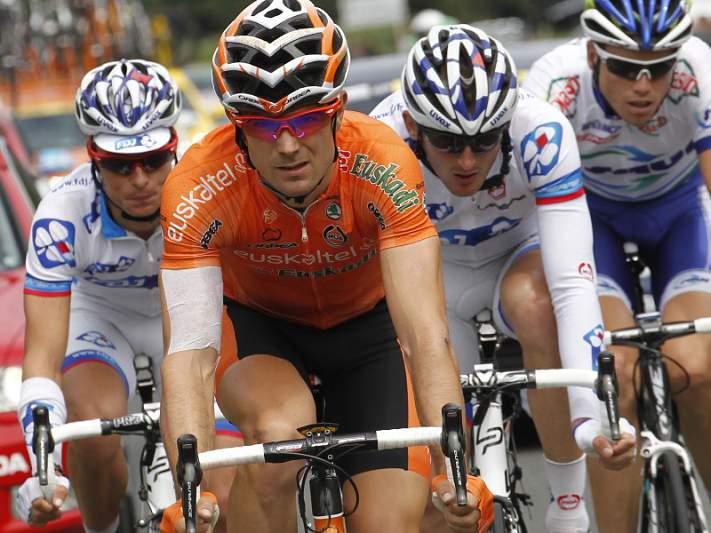 Gianni Meersan vence primeira etapa