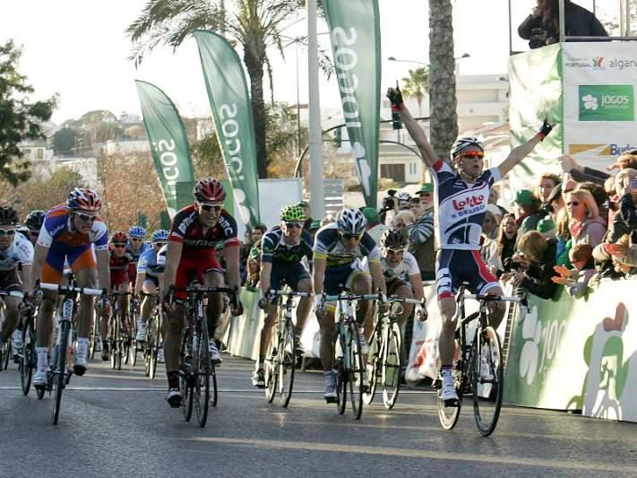 40.ª Volta ao Algarve mais competitiva do que edições anteriores