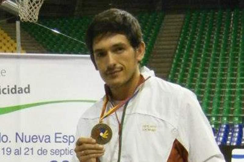 Portugal conquista bronze em taekwondo