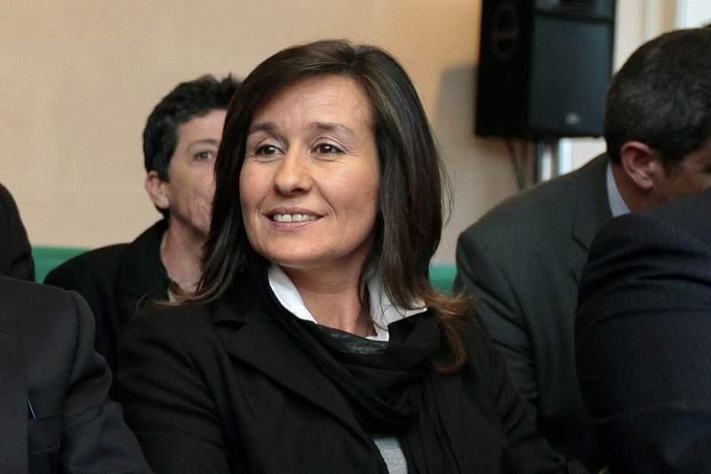 Presidente da Câmara na gestão dos centros de alto rendimento
