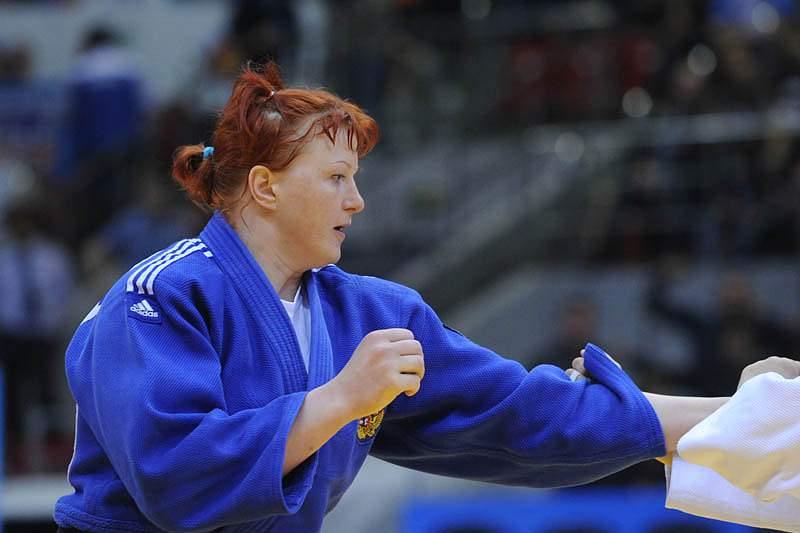Campeã europeia de judo morre em circunstâncias trágicas