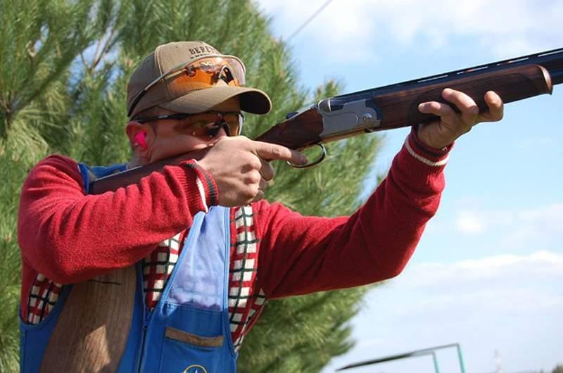 Portugal é campeão europeu de tiro com armas de caça