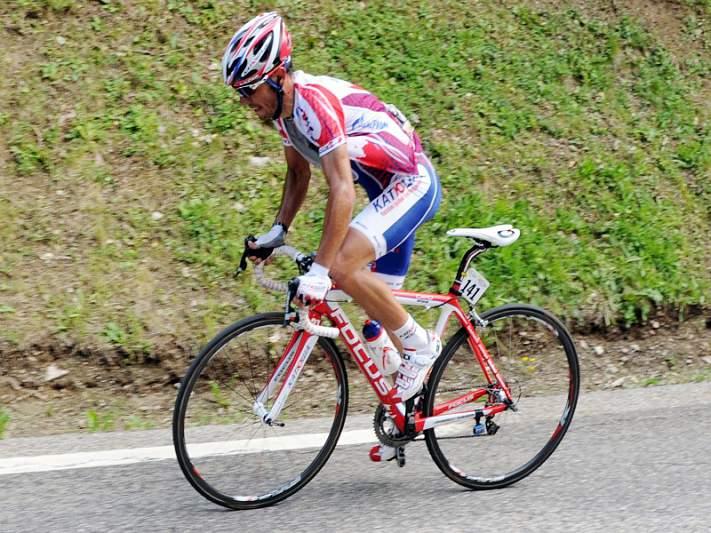 Joaquim Rodríguez pede que envolvidos em casos de dopagem sejam banidos