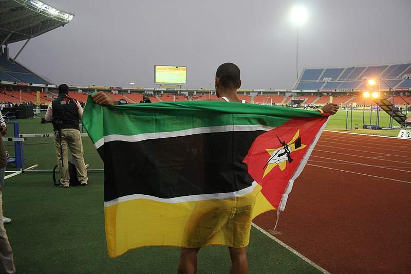 Legado dos Jogos Africanos ainda por explorar