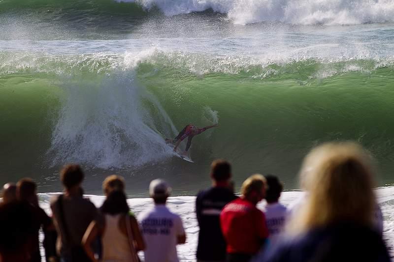 Festival de Cinema de Surf da Madeira começa na sexta-feira