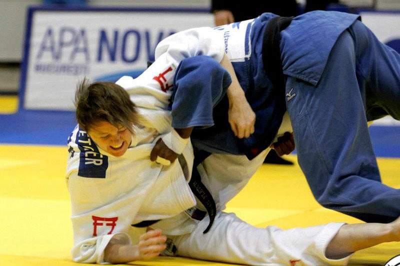 Huíla recebe encontro de judo