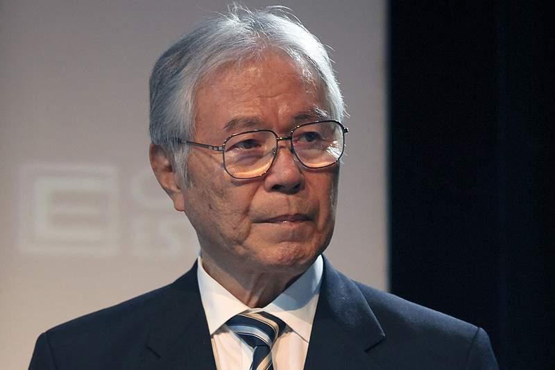 Morreu Kiyoshi Kobayashi, o