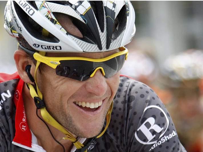 USADA apaga carreira de 14 anos de Lance Armstrong