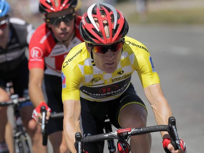 Levi Leipheimer retira-se do ciclismo