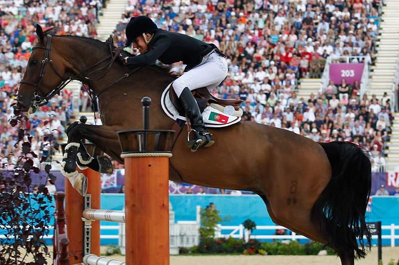 Luciana Diniz sobe ao quinto posto do