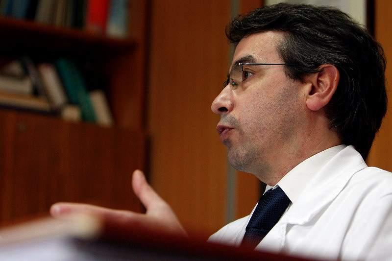 Sucessor de Luís Horta será escolhido diretamente pelo governo
