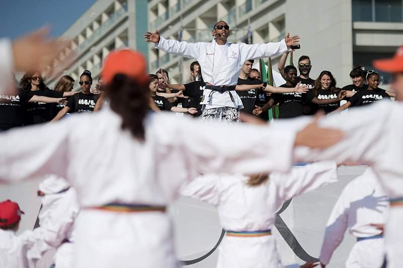 Nuno Delgado quer implementar projeto «formar Campeões Para a Vida»