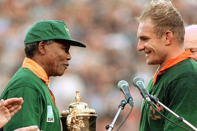 Râguebi da Nova Zelândia lamenta morte do «campeão» do desporto