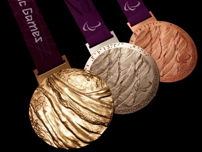 Atletas lusos trazem 28 medalhas do Global Games INAS