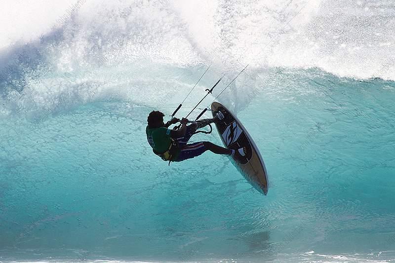 Cabo-verdiano Mitú Monteiro termina em 5.º no Havaí