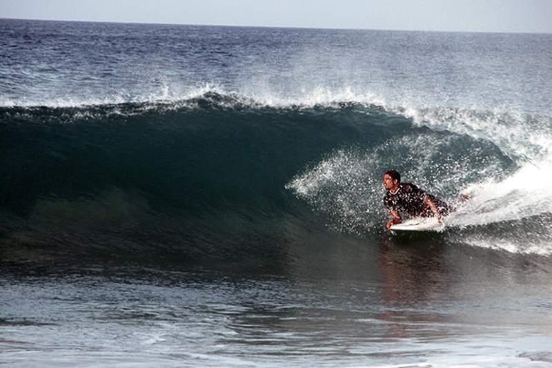 Turismo desportivo e náutico são produtos que ilha do Sal deve potenciar