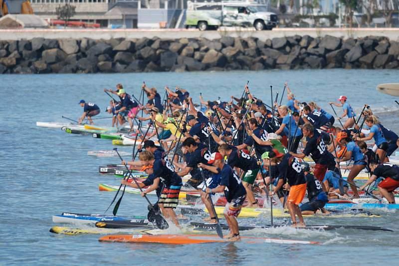 Desportos náuticos em Lisboa a partir de 29 de maio
