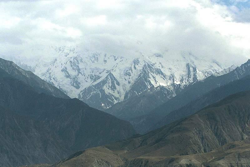 Talibãs assassinam 11 alpinistas em Nanga Parbat